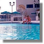 Harrah's Laughlin Pool