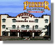 Pioneer Laughlin Gambling Hall