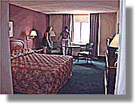 Ramada Express Laughlin Hotel