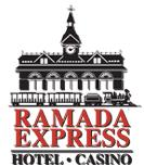 Ramada Express Laughlin